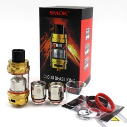 "TFV 12 ""Cloud Beast King"" - Smok"