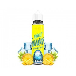 E-Liquide Freeze Mananas 50ml